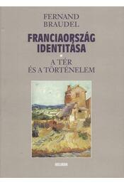 Franciaország identitása I. - Régikönyvek