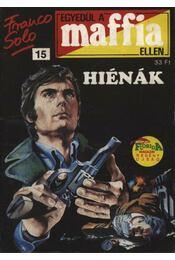 Hiénák - Franco Solo - Régikönyvek