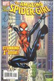 Amazing Spider-Girl No. 1 - Frenz, Ron, Defalco, Tom - Régikönyvek