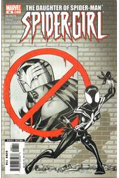 Spider-Girl No. 98 - Frenz, Ron, Defalco, Tom - Régikönyvek