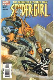 Spider-Girl No. 99 - Frenz, Ron, Defalco, Tom - Régikönyvek