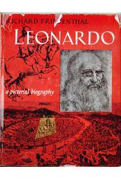Leonardo da Vinci - Friedenthal, Richard - Régikönyvek