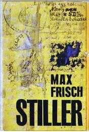 Stiller - Frisch, Max - Régikönyvek