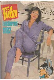 Füles évkönyve 1982. - Régikönyvek