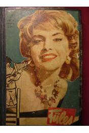 Füles 1961. II. félév - Régikönyvek