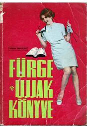 Fürge ujjak könyve 1968. - Régikönyvek