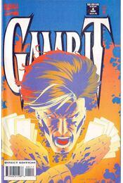 Gambit Vol. 1. No. 4 - Régikönyvek