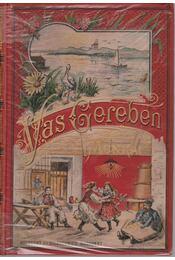 Garasos arisztokraczia - Régikönyvek