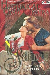 Die Seiltänzerin - Gellis, Roberta - Régikönyvek