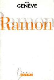 Ramon - GENÈVE, MAX - Régikönyvek