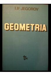 Geometria - Régikönyvek