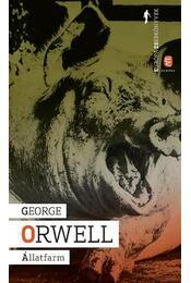 Állatfarm - George Orwell - Régikönyvek