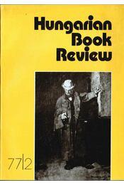 Hungarian Book Review Vol. XIX. No. 2 - Gera György - Régikönyvek