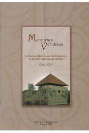 Mercurius Veridicus - Gergely Judit (szerk.) - Régikönyvek