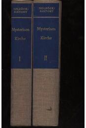 Mysterium Kirche I-II. - Régikönyvek