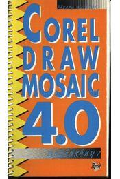 Corel Craw Mosaik 4.0 - Régikönyvek