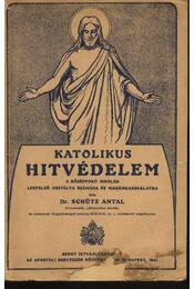 Katolikus hitvédelem - Régikönyvek