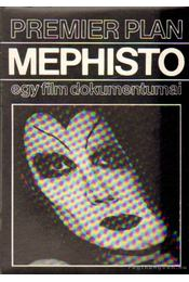Mephisto - Gervai András - Régikönyvek