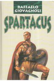 Spartacus - Giovagnoli, Raffaelo - Régikönyvek