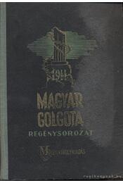 Magyar Golgota 1944 - Régikönyvek