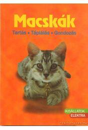 Macskák - Gollmann, Birgit - Régikönyvek
