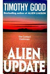 Alien Update - Good, Timothy - Régikönyvek