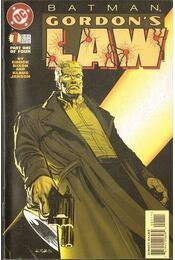 Batman: Gordon's Law 1. - Régikönyvek