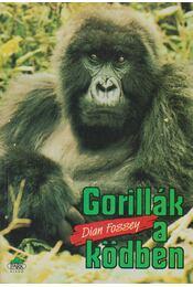 Gorillák a ködben - Régikönyvek