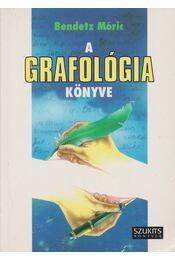 A grafológia könyve - Régikönyvek