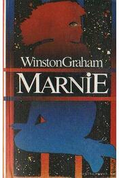 Marnie - Graham, Winston - Régikönyvek