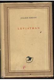 Leviathan - Green, Julien - Régikönyvek
