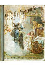 Märchenwelt - Grimm - Régikönyvek