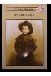 Gyerekkor - Régikönyvek