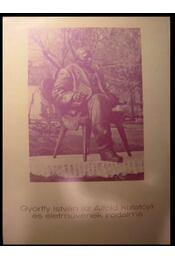 Györffy István az Alföld kutatója és életművének irodalma - Régikönyvek