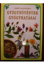 Gyógynövények gyógyhatásai - Régikönyvek