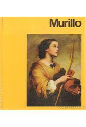 Murillo - H. Takács Marianna - Régikönyvek