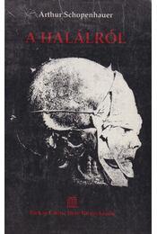 A halálról - Régikönyvek