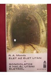 Élet az élet után / Gondolatok a halál utáni életről - Régikönyvek