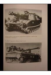 A harckocsik tevékenységének műszaki biztosítása - Régikönyvek