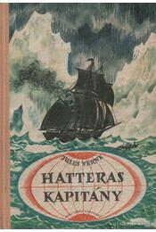 Hatteras kapitány - Régikönyvek