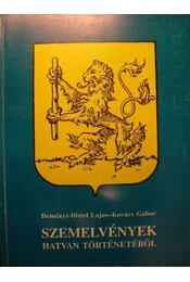 Szemelvények Hatvan történetéből - Régikönyvek