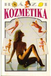 Házi kozmetika - Régikönyvek
