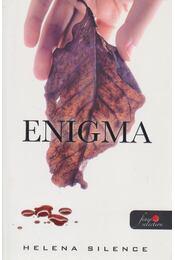 Enigma - Helena Silence - Régikönyvek