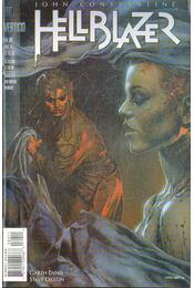 Hellblazer 80. - Régikönyvek