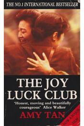 The Joy Luck Club - Tan, Amy - Régikönyvek