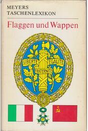 Flaggen und Wappen - Herzog, Hans-Ulrich - Régikönyvek