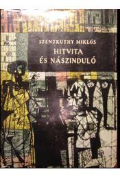 Hitvita és nászinduló - Régikönyvek