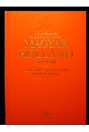 Magyar-Holland szótár (2007) - Régikönyvek