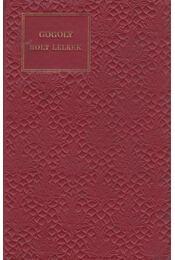 Holt lelkek - Régikönyvek