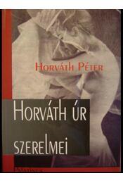 Horváth úr szerelmei - Régikönyvek